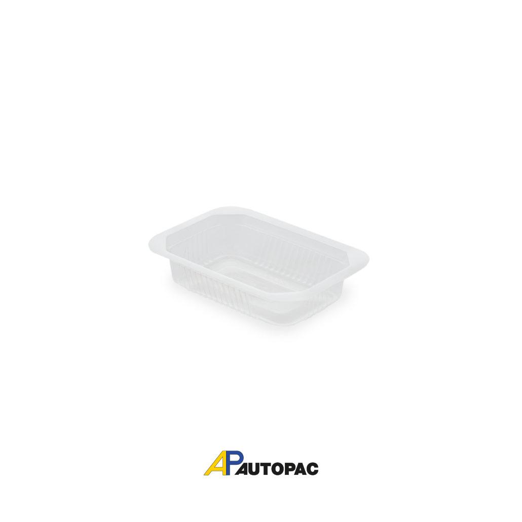 Vaschetta PP trasparente